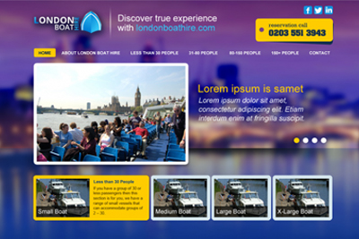 Project London Boat Hire